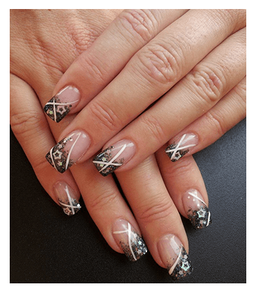 Services | Beauty Salon Gold Coast | Saskia's Nail And Beauty Bar