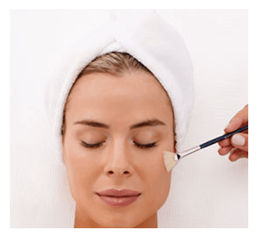 Skin Peels | Beauty Salon Gold Coast | Saskia's Nail And Beauty Bar