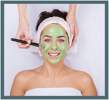 Facials | Beauty Salon Gold Coast | Saskia's Nail And Beauty Bar