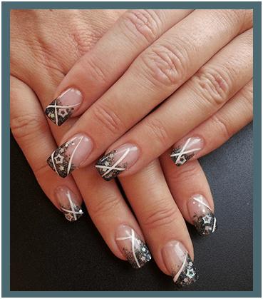 Services   Beauty Salon Gold Coast   Saskia's Nail And Beauty Bar