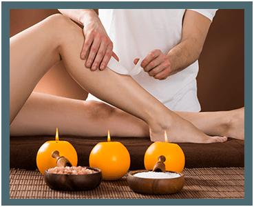 Waxing And Tinting | Beauty Salon Gold Coast | Saskia's Nail And Beauty Bar